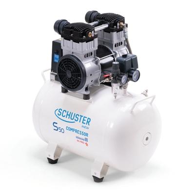 Compressor S50 2,0HP - Schuster