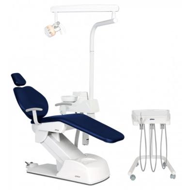 Consultório Odontológico D700 Cart