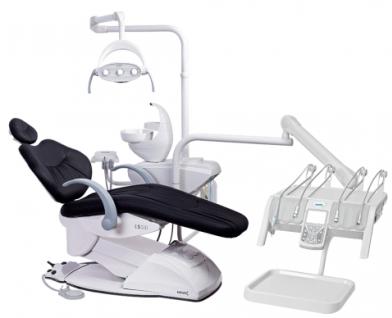 Consultório Odontológico S500 H - Saevo