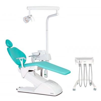 Consultório Odontológico S200 Cart - Saevo