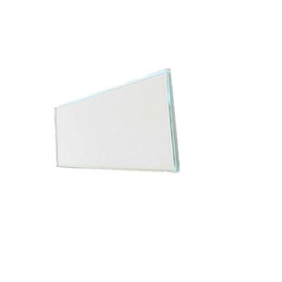 Placa De Vidro Incolor 6mm - Preven