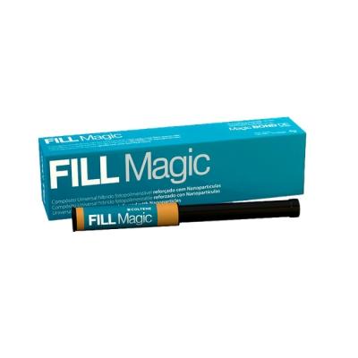 Resina Fill Magic Dentina A1 - Coltene