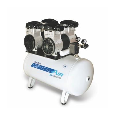 Compressor Dental Air DA3000 50VF - AirZap