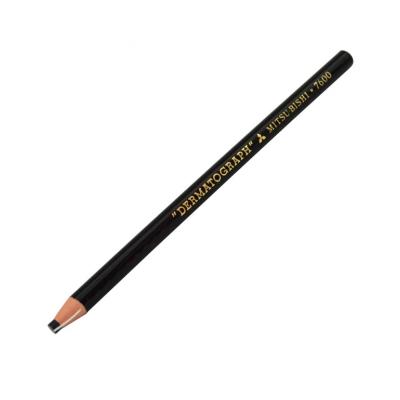 Lápis Dermatográfico Preto - MAC