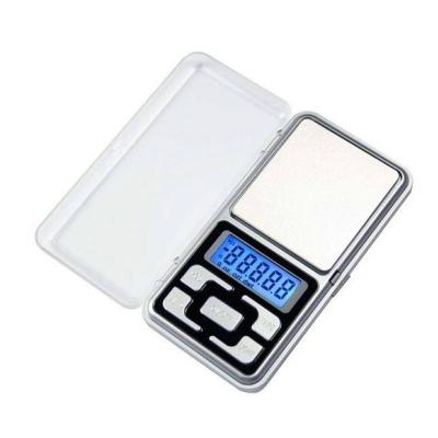 Mini balança digital de precisão - MAC